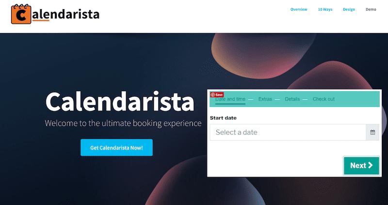 Complementos de reserva de WordPress