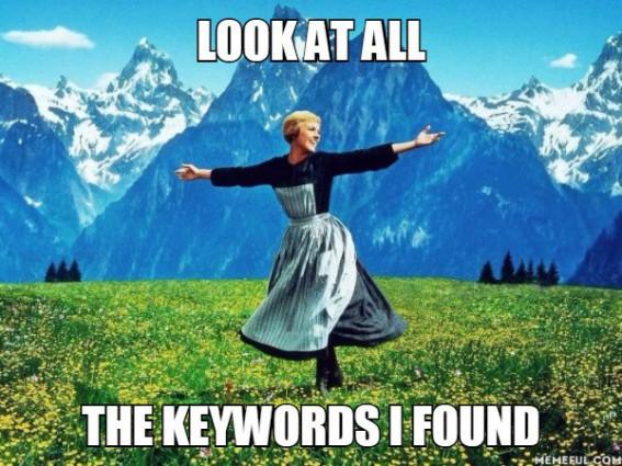¿Cómo puedo aumentar el tráfico a mi blog? palabras clave