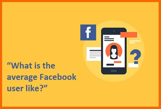 Tendencias en redes sociales Facebook