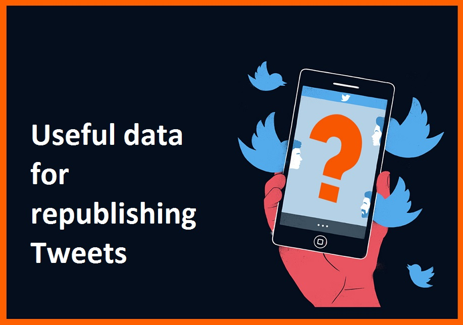 Tendencias en redes sociales Twitter
