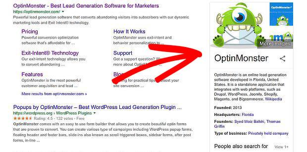 google my business es un factor de posicionamiento SEO móvil