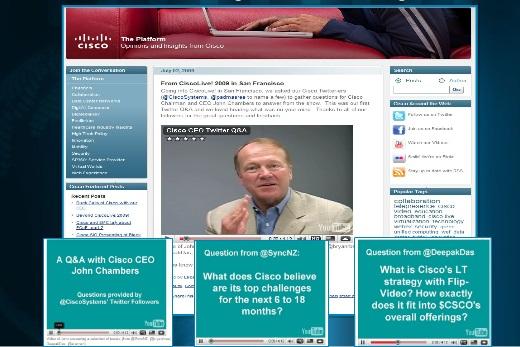 Sosial media Cisco-ya 100.000 dollar qazandırmağına necə kömək etdi ... 5