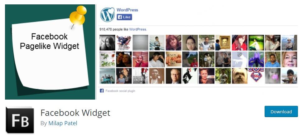 facebook-widget-wordpress-facebook-plugins