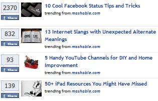ItsTrending.com Facebook haqqı