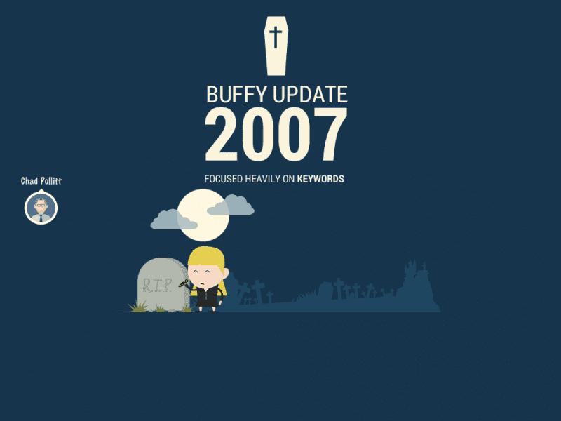 Google-Buffy-Update