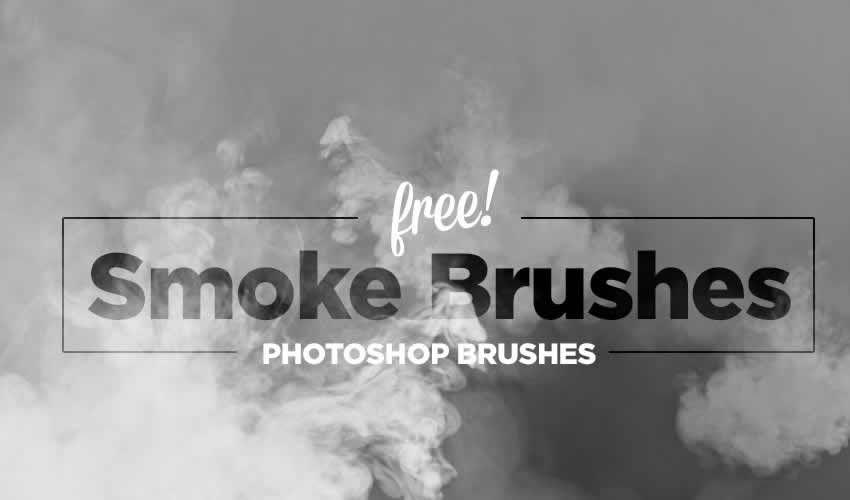 Brosse à haute résolution Adobe Photoshop PS Brush Brush abr Pack gratuit