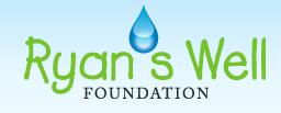 Logotipo de la Fundación Ryans Well