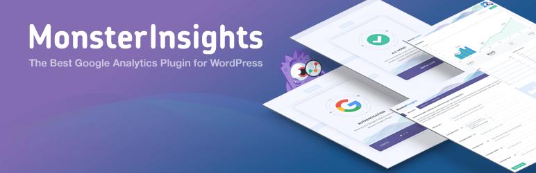 Análisis de MonsterInsights para WordPress