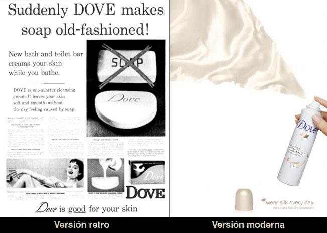 David Ogilvy, otac oglašavanja, izlaska - primjer