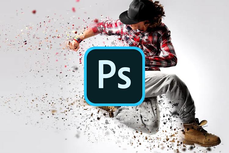20 parasta Photoshop-toimintoa upeiden hajatehosteiden luomiseksi