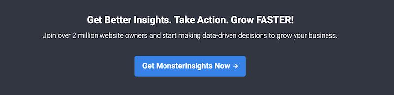 Monsterinsights gratis