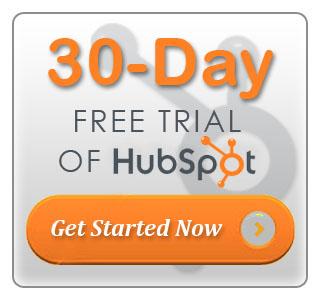 Prueba gratuita de 30 días de Hubspot