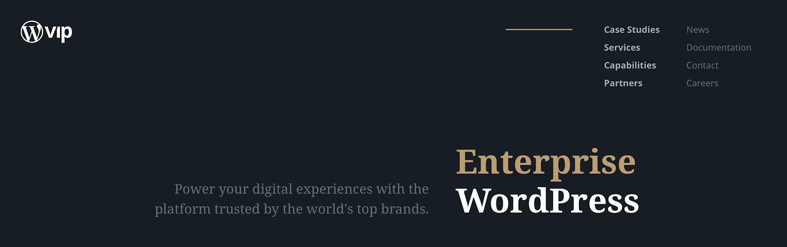 Plan de alojamiento empresarial de WordPress para usar en blogs