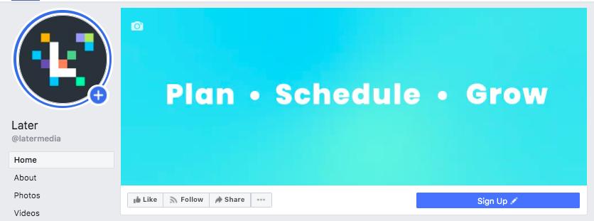 Facebook  Regístrate