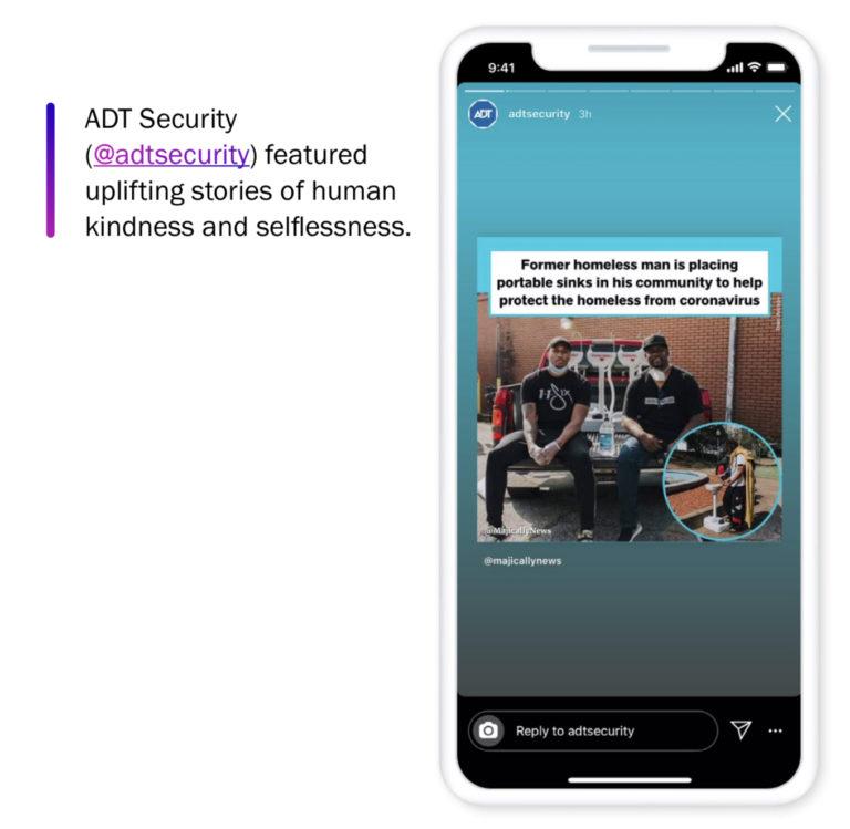 Instagram Playbook: Uso de historias en la era de COVID-19