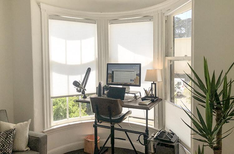 Ideas de publicaciones de blog Comparta su espacio de trabajo ryrob