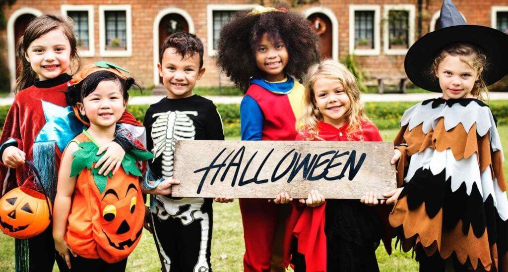 Blog Post Ideas Disfraces de Halloween