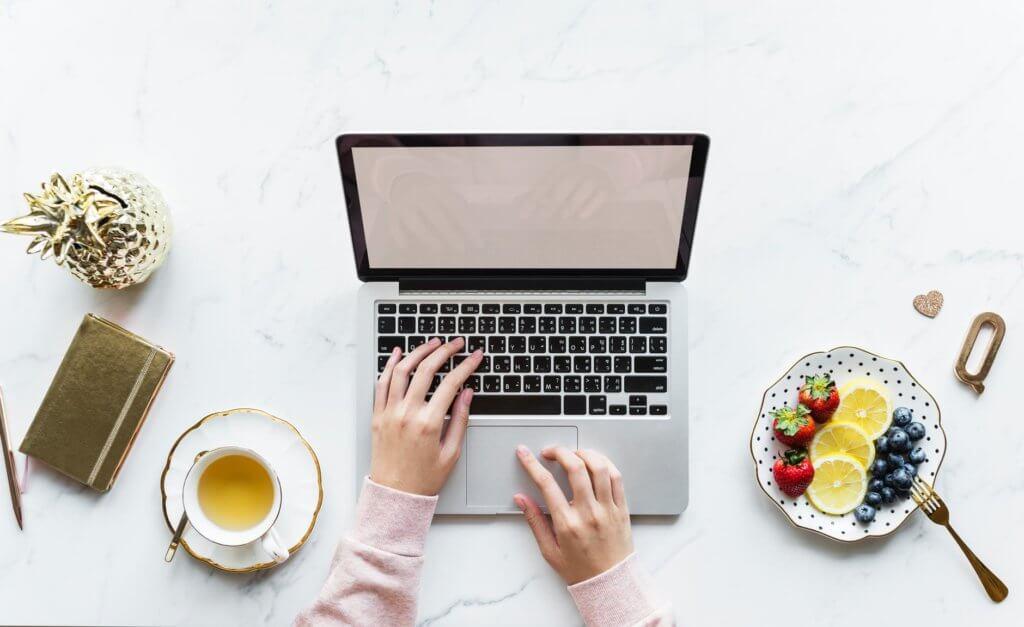 Ideas de publicaciones de blog mejoran la salud
