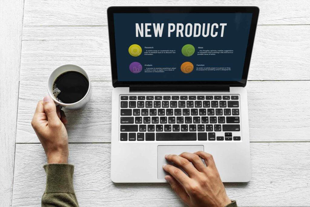 Blog Post Ideas Nuevos productos o servicios