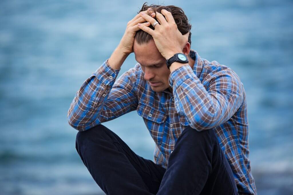 Blog Post Ideas Vent your Frustration
