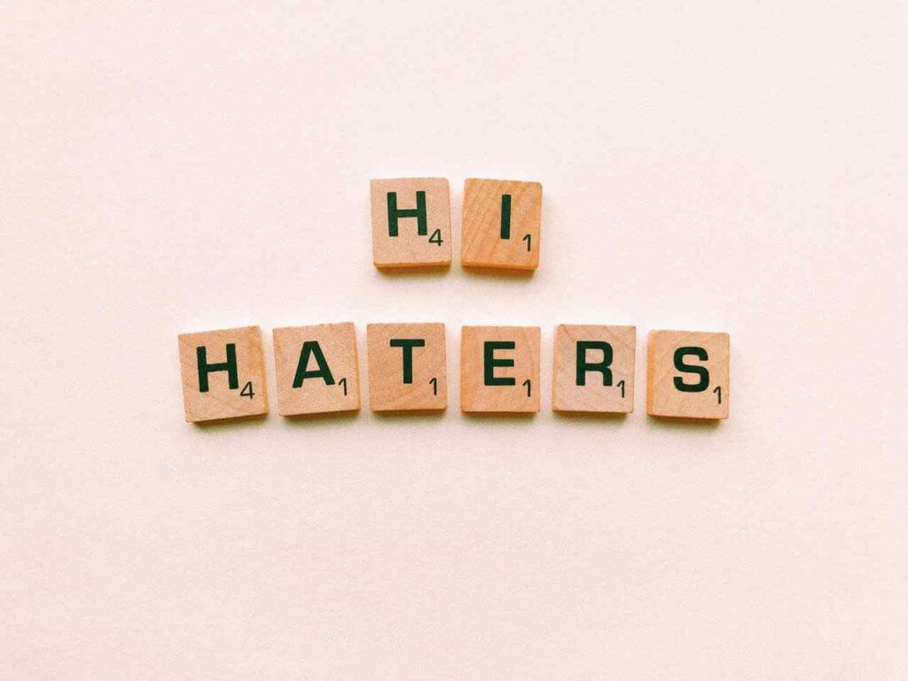 Blog Post Ideas Epic Fail of Major Influencers