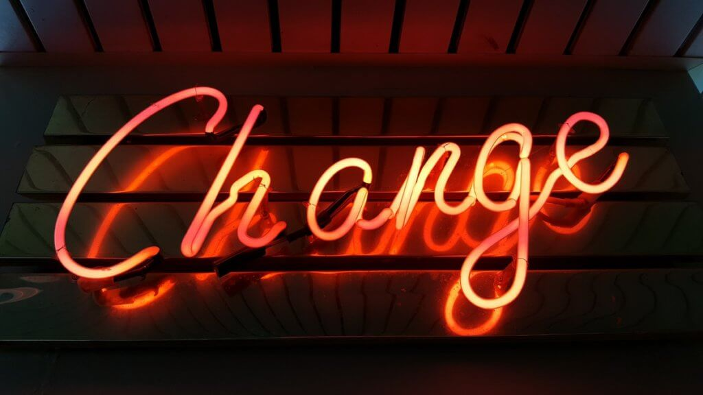 Blog Post Ideas 5 Things to Change in the Industry