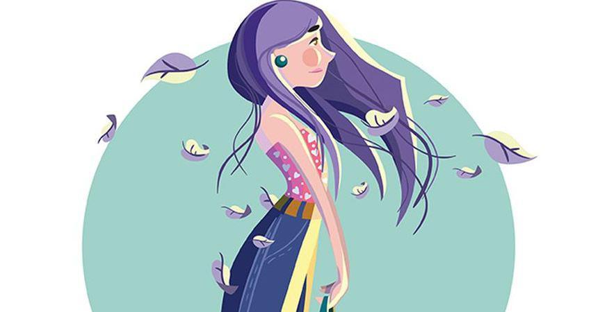 Cómo dibujar personajes en Illustrator adobe illustrator tutorial