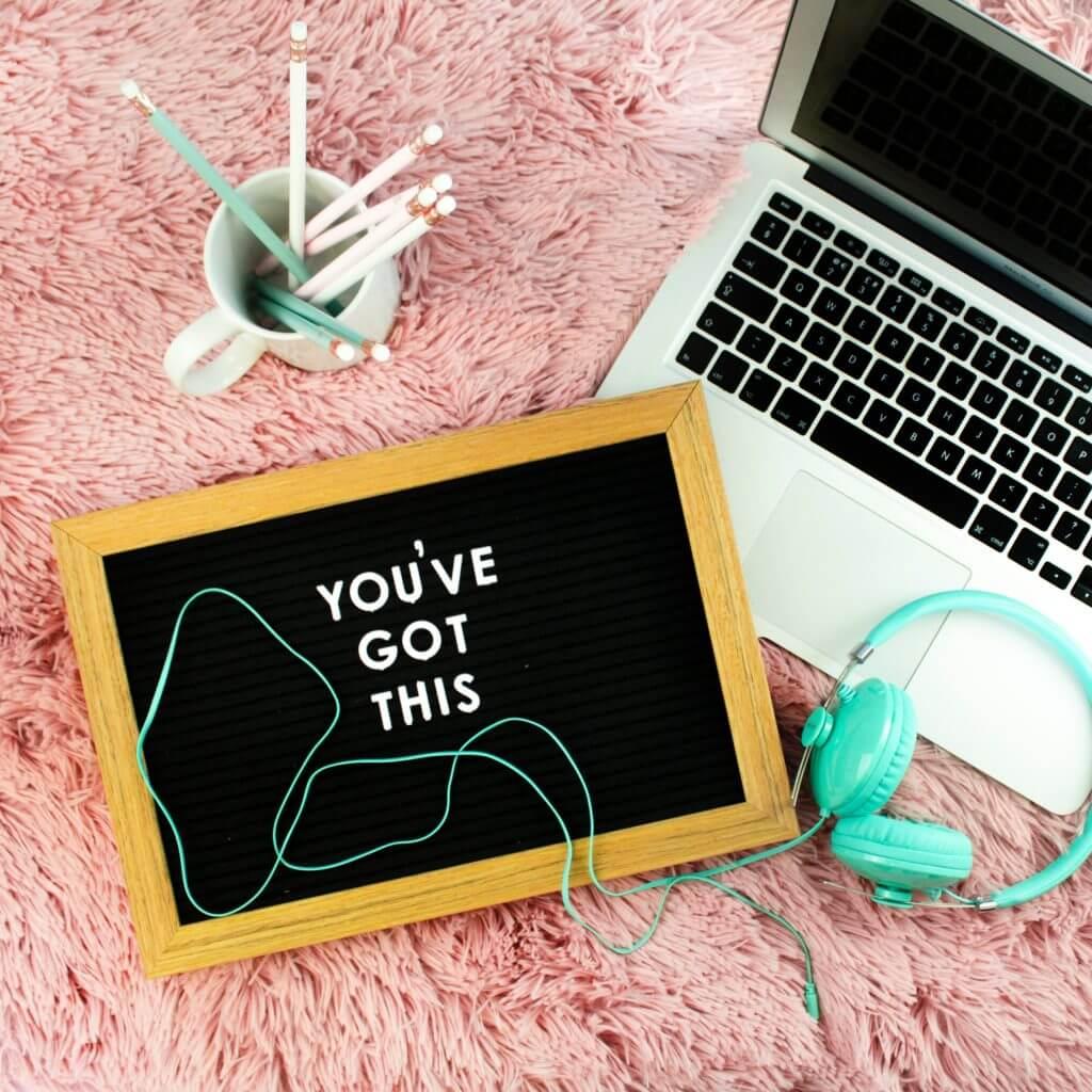 Apunte palabras clave de cola larga para encontrar contenido libre de competencia para su blog (ejemplo)