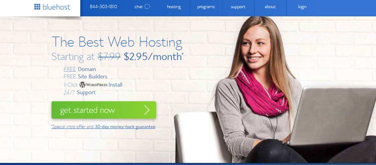 """bluehost-domain-company """"width ="""" 750 """"height ="""" 330 """"srcset ="""" https://blogging-techies.com/wp-content/uploads/2020/04/1587974411_671_Los-10-mejores-registradores-de-dominios-para-nombres-de-dominio.jpg 750w, https: //themegrill.com/blog/wp-content/uploads/2017/08/bluehost-domain-company-300x132.jpg 300w """"tamaños ="""" (ancho máximo: 750px) 100vw, 750px """">     <p>Si opta por WordPress como su plataforma de sitio web, Bluehost puede ser el lugar más barato; es gratis. Ofrece alojamiento de WordPress barato a partir de <strong>$ 2.95 / mes</strong>. y un <strong>dominio gratuito</strong> viene incluido con él. Bluehost también le permite comprar dominios populares de alto nivel independientes del alojamiento y alojar el dominio en cualquier otro servidor de alojamiento.</p> <p>Sin embargo, es posible que no encuentre una amplia gama de extensiones de dominio con Bluehost. Ofrece algunos de los TLD populares y algunos TLD nuevos, aunque es posible que no encuentre extensiones específicas del país.</p> </p> <h4>Principales aspectos destacados de los dominios de Bluehost:</h4> <ul> <li>Protección de privacidad de dominio para <strong>$ 11.88</strong> por año.</li> <li> <strong>Correo electrónico personalizado</strong> con G Suite que cuesta <strong>$ 5 / mes</strong>. por usuario.</li> <li> <strong>Transferencias de dominio</strong> a Bluehost se puede hacer sin costo, sin embargo, debe comprar un año de renovación de dominio.</li> <li> <strong>Servicios adicionales</strong>: <strong></strong>  a un precio rentable y múltiples planes de alojamiento web.</li> </ul> <h4>Precios de dominios Bluehost para TLD populares (primer año y renovación)</h4> <table class="""