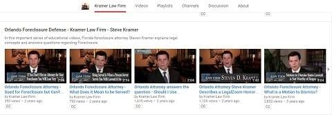 ley kramer youtube