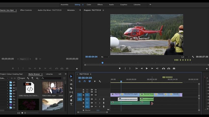 Cómo crear atajos de teclado personalizados en Adobe Premiere Pro