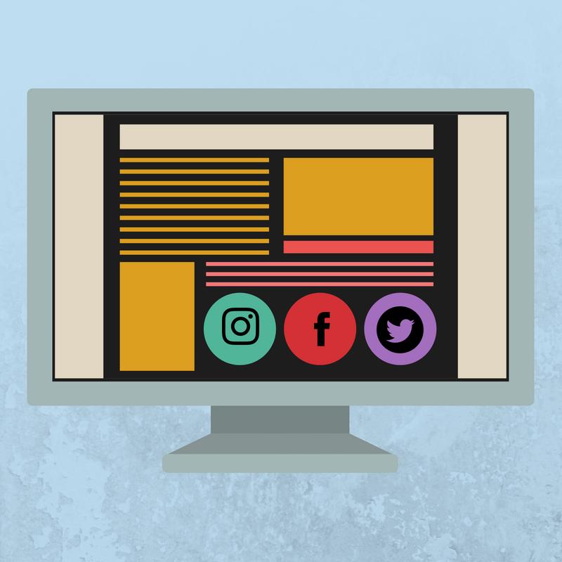 diseño web de comercio electrónico