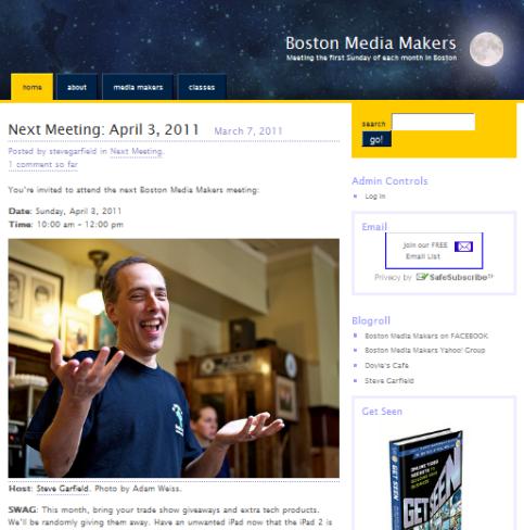 tvorcovia bostonových médií
