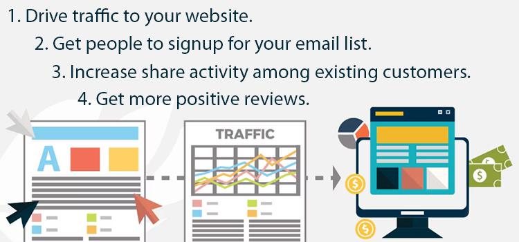 marketing de contenidos en línea