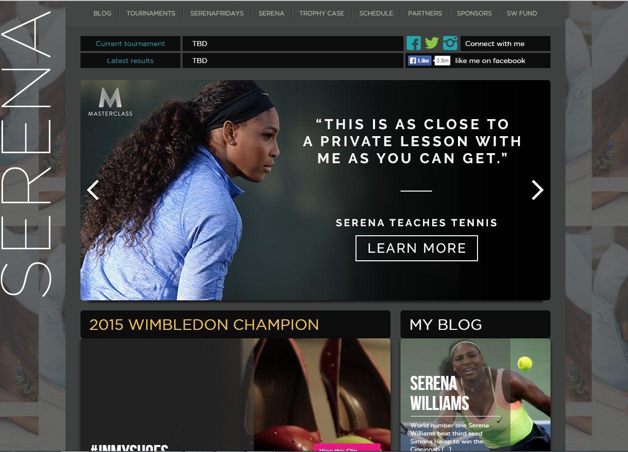 Serena de marca propia