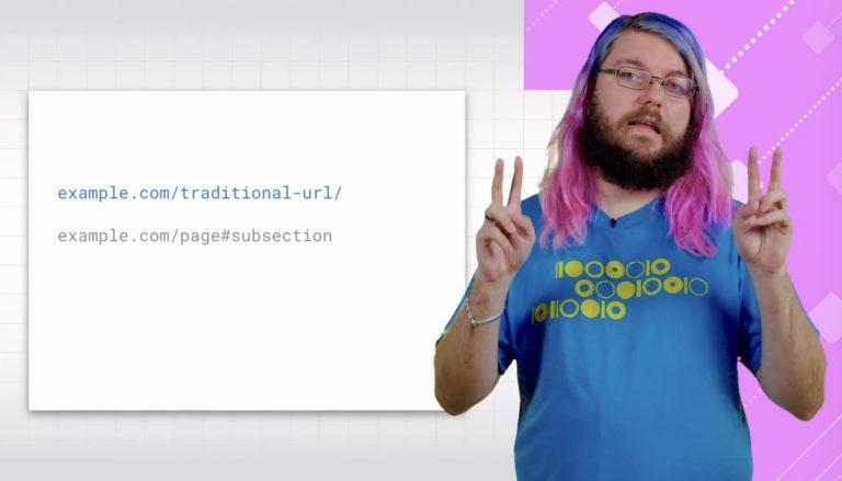 Google SEO 101: Qué hacer y qué no hacer de los enlaces y JavaScript