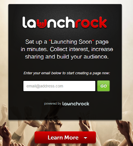 """launchrock"""" class=""""lazy lazy-hidden wp-image-36672"""" srcset=""""https://blogging-techies.com/wp-content/uploads/2020/04/1588224676_968_¿Clics-pero-sin-conversiones-Como-comprar-trafico-que-convierte.png 466w, https://s3.amazonaws.com/ceblog/wp-content/uploads/2018/02/19183615/launchrock-274x300.png 274w"""" sizes=""""(max-width: 466px) 100vw, 466px"""" data-jpibfi-post-excerpt="""""""" data-jpibfi-post-url=""""https://www.crazyegg.com/blog/traffic-and-conversions/"""" data-jpibfi-post-title=""""Clicks But No Conversions? How to Buy Traffic That Converts"""" data-jpibfi-src=""""https://blogging-techies.com/wp-content/uploads/2020/04/1588224676_968_¿Clics-pero-sin-conversiones-Como-comprar-trafico-que-convierte.png""""></figure> <p>Then, they run AdWords campaigns to test the cost per acquisition for that topic.</p> <p>This shows whether the topic is worth investing in so that the client can make an informed decision on whether it is worth the time.</p> <p>If you're not sure whether it's worth it to spend a few thousand dollars on an in-depth resource like a downloadable guide, this strategy can give you an idea of the kinds of results it could generate for your business.</p> <p><strong>Opt-in forms</strong></p> <p>Getting users to engage with your opt-in forms is extremely important since these forms are often what convert visitors into leads.</p> <p>If you don't see a healthy amount of conversions on your opt-in forms, it's time to run some test.</p> <p>In some cases, all it takes to boost your opt-ins is a simple change, like moving your form above the fold.</p> <p>In one study, this resulted in a <u>30% increase</u> in email signups, with no drop-off in sales.</p> <figure class="""