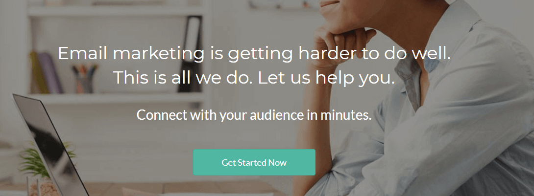 Software de marketing por correo electrónico FeedBlitz