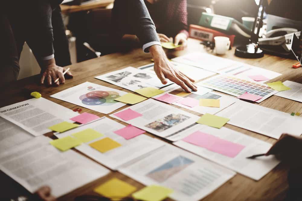 9 étapes pour créer une stratégie de marketing de contenu réussie 1