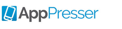 AppPressers logotyp