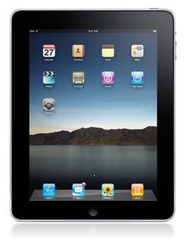 Cách kết hợp iPad vào chiến lược xã hội của bạn 2