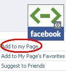 Cách tùy chỉnh Facebook Trang sử dụng FBML tĩnh 1