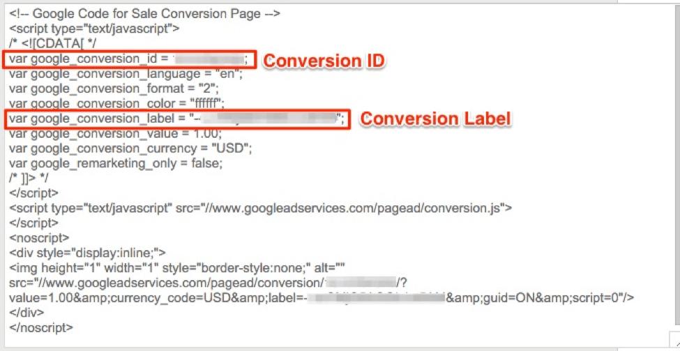 """Imagen1 """"ancho ="""" 975 """"altura ="""" 504 """"srcset ="""" https://blogging-techies.com/wp-content/uploads/2020/04/Como-configurar-el-seguimiento-de-conversiones-de-comercio-electronico-especifico.png 975w, https://www.disruptivestatic.com/ wp-content / uploads / 2015/11 / Picture1-300x155.png 300w """"tamaños ="""" (ancho máximo: 975px) 100vw, 975px """"></p> <ol> <li>En el panel de administración de WordPress, vaya a configuración y luego al menú del complemento WGACT</li> <li>Ingrese el ID de conversión y la Etiqueta de conversión en sus respectivos campos</li> <li>Elimine cualquier otra instancia del código de seguimiento de AdWords que rastrea las ventas. (Puede dejar cualquier código de seguimiento de AdWords que cuente otras acciones de conversión, como suscripciones o llamadas telefónicas)</li> <li>Eliminar el caché en su servidor y en su navegador</li> <li>Verifique si la etiqueta de AdWords funciona bien al realizar un pedido de prueba. Luego verifique con el complemento del navegador Google Tag Assistant si la etiqueta se ha insertado correctamente en la página """"Gracias"""". Si primero hace clic en uno de sus anuncios, entonces puede asegurarse de que también está colocando el valor en AdWords correctamente.</li> </ol> <p>Eso es todo por WooCommerce. Hay una serie de otros complementos que hacen lo mismo, este se usa con mayor frecuencia y tiene el mejor soporte.</p> <h2><strong>Volusion E-commerce<br /></strong></h2> <p>Cada CMS tiene su propia área para ingresar scripts de seguimiento de conversiones. La configuración para cada uno de ellos es esencialmente la misma. Estamos agregando el código de seguimiento de conversión a la página """"Gracias"""" o """"Confirmación de pedido"""", y estamos utilizando una variable de JavaScript para ingresar el valor del pedido.</p> <h3>Para hacer esto con Volusion, siga los pasos a continuación:</h3> <ol> <li style="""