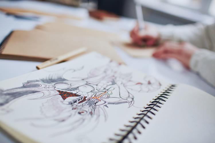 Phát triển một cảm giác thần thoại xung quanh thiết kế của bạn. 26
