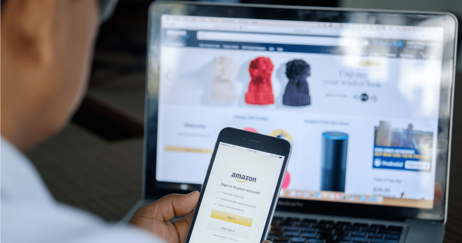 Chiến lược cung cấp định hướng cho các sản phẩm mới từ Amazon 2