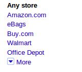 Titulares de tarjetas comerciales de Google Shopping Busque titulares de tarjetas comerciales en tiendas favoritas en cualquier tienda