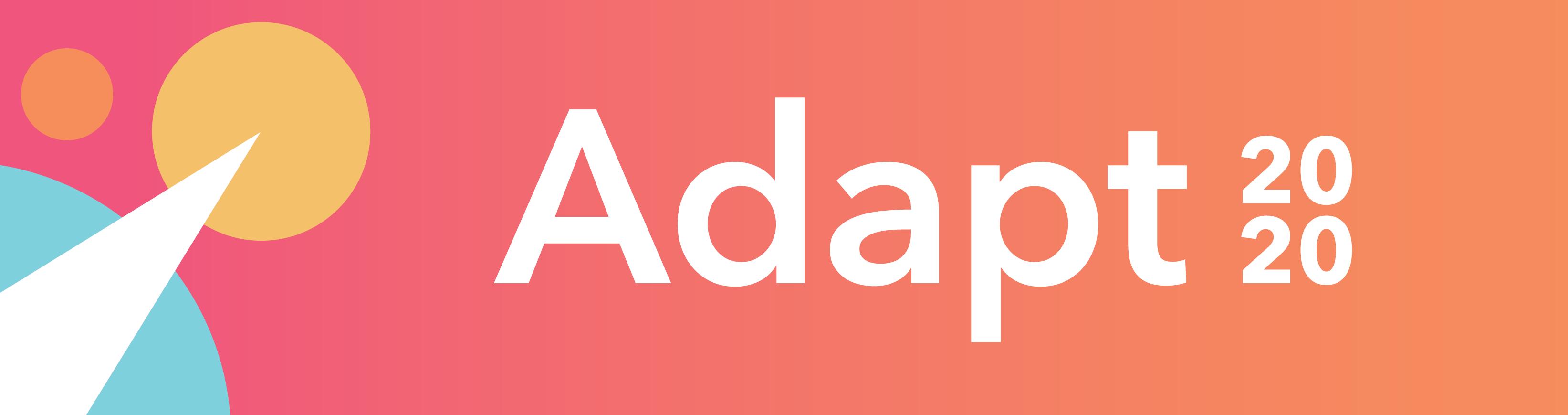 Adapt 2020 HubSpot