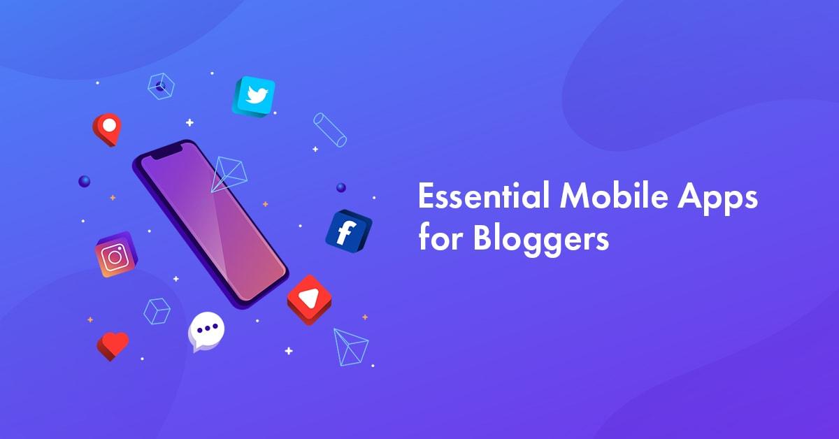 Les 20 meilleures applications de blogs que chaque blogueur devrait utiliser en 2020 1