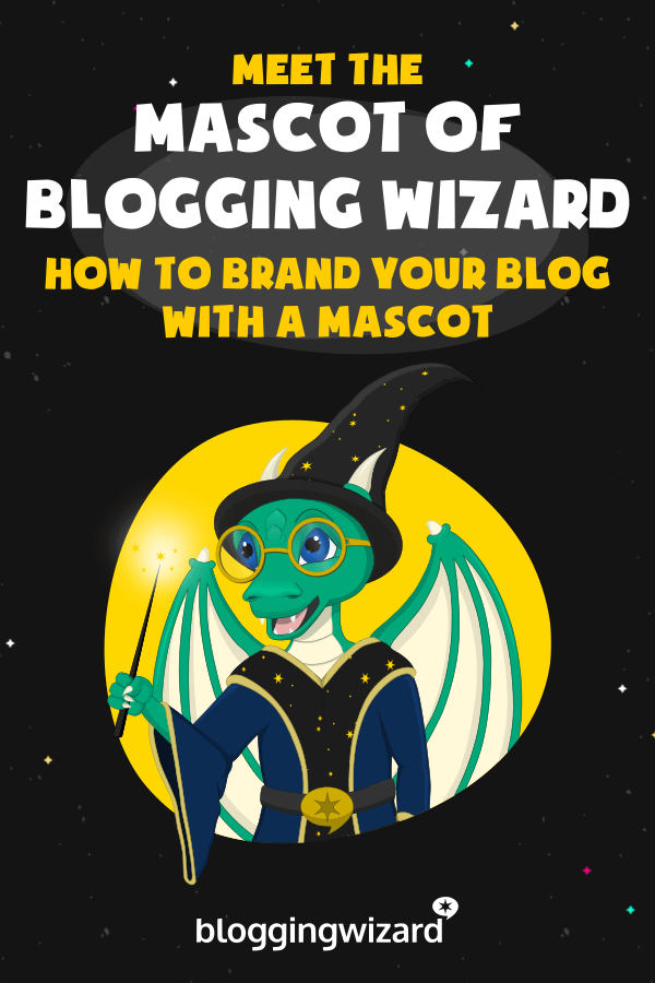 Blog yardımcısı maskotu ile tanışın