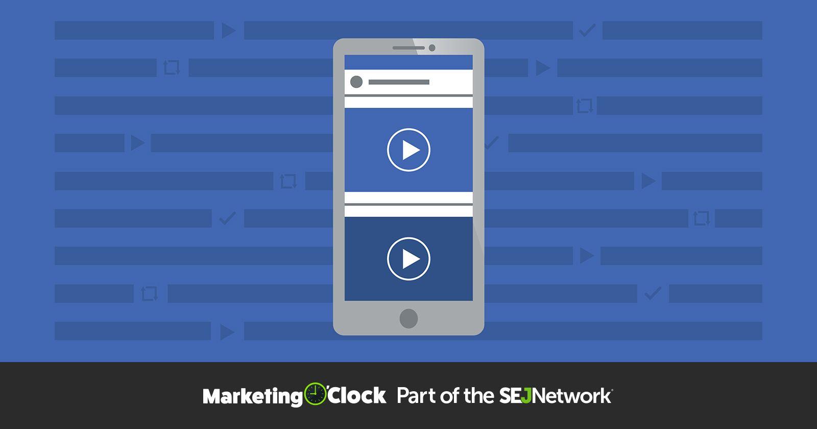 mới Facebook Trình chỉnh sửa video và chức năng tiếp thị kỹ thuật số của bản này 3